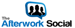 The Afterwork Social logo