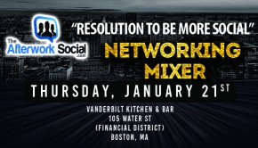 Boston Business Networking