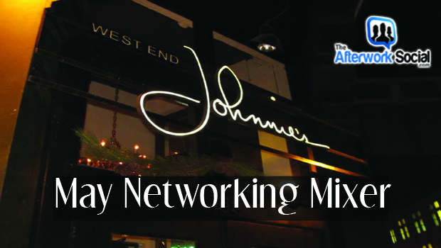 Boston's Monthly business networking mixer