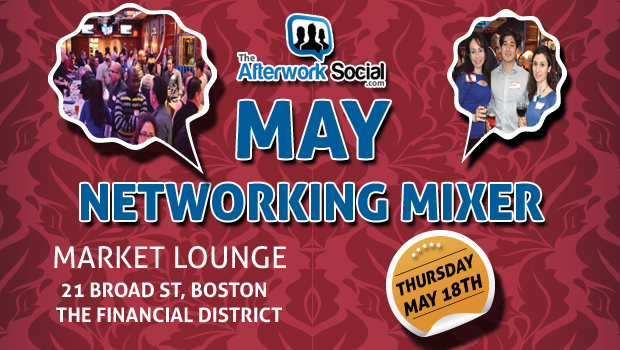 AWS-May-Networking-Mixer